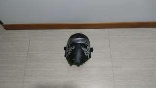 Starwars voice change mask