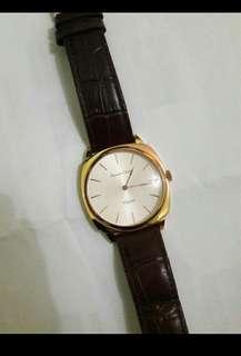 Jam tangan Unisex (Alexandre Christie)
