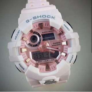 ⚡️G-shock