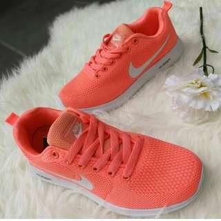 STOCK BARU!!! S4 Nike Zoom V2 Pink