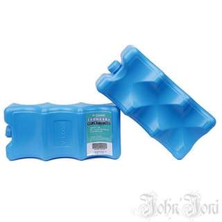 V-Coool Blue Wave Ice Brick