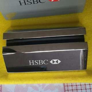 HSBC 滙豐咭片座