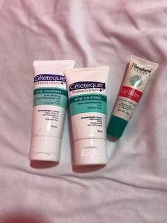 Skincare bundle #1