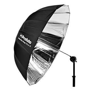 "[BN] Profoto Deep Medium Umbrella (41"", Silver)"