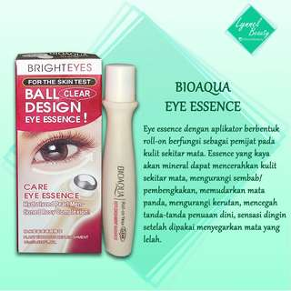 Bioaqua Eye Essence
