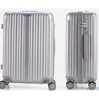 Luggage Expandable