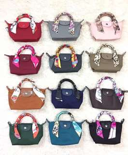 Longchamp Buy 1 Take 1
