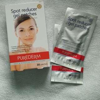 Purederm pimple patch