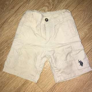 US POLO Assn Shorts