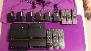 🚚 【PX大通】HD-8000 高畫質數位電視接收機 影音教主II