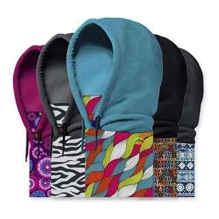 Mens Cap Full Face Mask Balaclava Hat Hood Cover Scarf Neck Hats Polar  Winter Fashion Warmer Caps