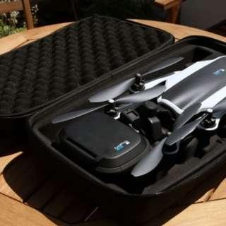 GoPro Karma Drone + GoPro Hero 6 Camera + Controller