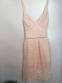 Abercrombie & Fitch Dress *ON HAND *Original * with tags