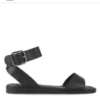 Wittner Montier Sandal