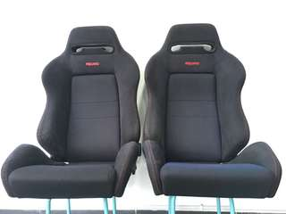 original seat RECARO dc2