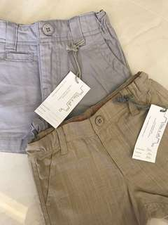 Shorts from Chateau De Sable
