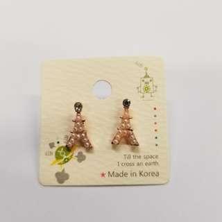 Korea 韓國耳環