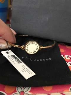 Marc by Marc Jacobs手環