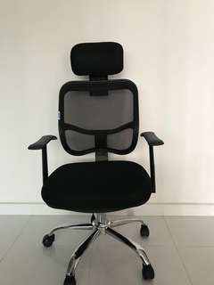 Office Chair ( Self-Collection - New )