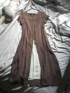 Anne Kelly 100% Linen Dress BNWT