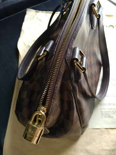 Authentic LV Verona with original receipts bought at LV Greenbelt
