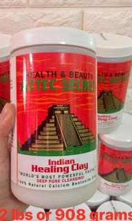Aztec Secret Indian Healing Mask