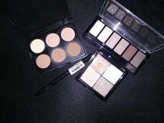 Combo Set Makeup