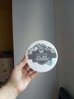 BISA BARTER❤ Utama Spice Clay Mask