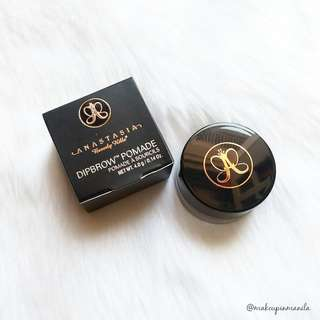 BEST BROW PRODUCT ABH Anastasia Beverly Hills Dipbrow Pomade