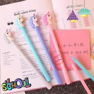 [Instock] Unicorn Pen