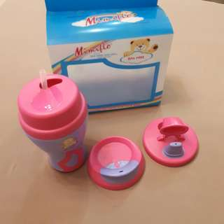 3 in 1 sippy cup