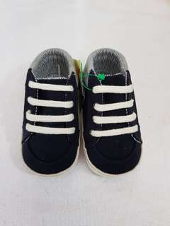 Benetton Baby First Shoes