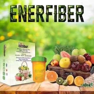 EnerFiber (10g x 30 sachets)