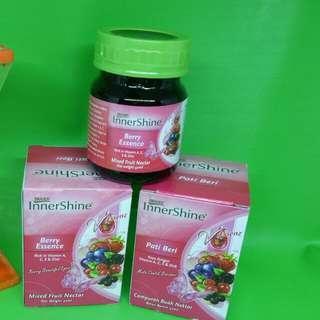Innershine vitamin mata berseri handcarry Kuala Lumpur