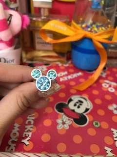 🚚 Disney水鑽戒指