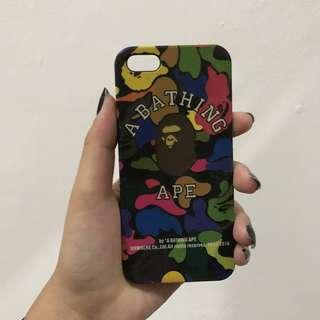 Case abathing iphone 5/5s