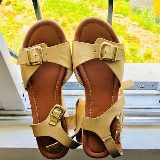👡 sandals summer