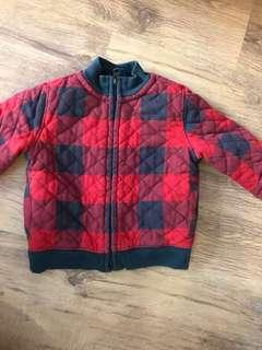 Lightly Worn babyGap Jacket