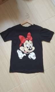 Mickey Mouse Top For ladies