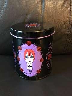 絕版 Anna Sui全新儲物罐/裝飾品,值得收藏。注意:可以先入數之後順豐到付