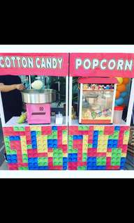 Food booth/Party booth