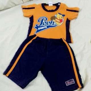 Baby Boy Set #20under