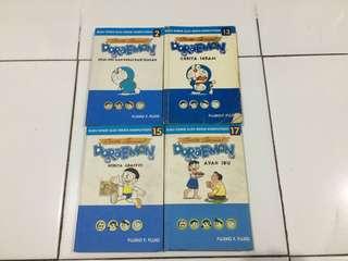 Komik Doraemon Cerita Spesial