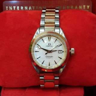 Pre Loved Watches OMEGA LADIES WATCH