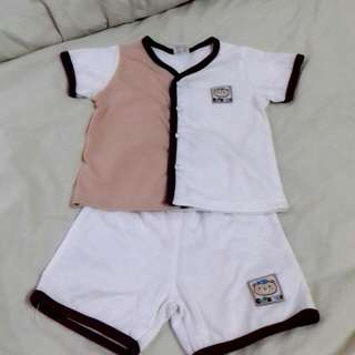 Cuddles Baby Wear