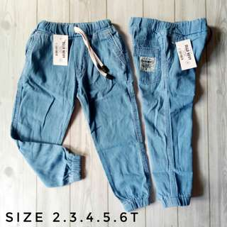 Joger pants jeans by old navy