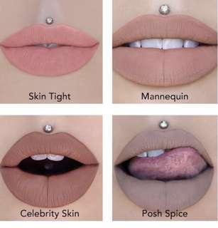 Jeffree Star Mini Velour Liquid Lipstick