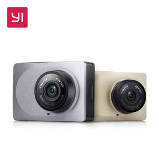 YI Smart Dash Camera (Yi Dashcam)