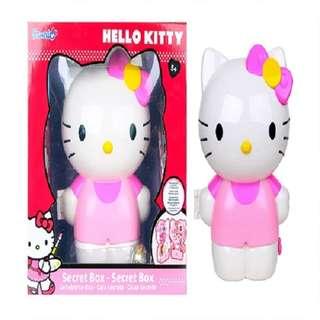 (Special Price) Hello Kitty Secret Box