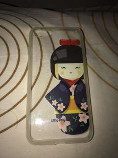 Casing Iphone 7 (Loly Poly)